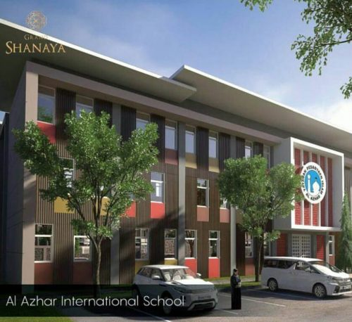 0838 3335 9666 - Sekolah Al Azhar