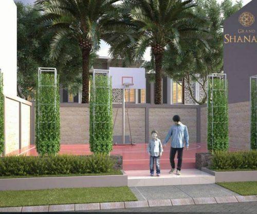 0838 3335 9666 – Fasum Lapangan Basket