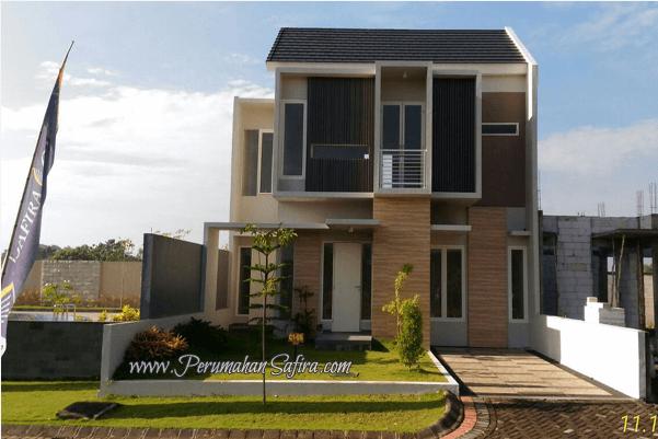 Rumah minimalis daerah sidoarjo