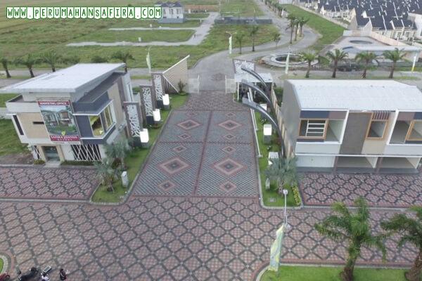 Rumah mewah dijual di sidoarjo tersedia rumah ready stock
