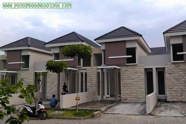WA.0838-3335-9666 Rumah minimalis kpr sidoarjo, Jual rumah tingkat sederhana