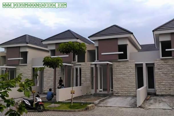 WA.0838-3335-9666 Rumah kpr di sedati sidoarjo, Perumahan baru wage sidoarjo