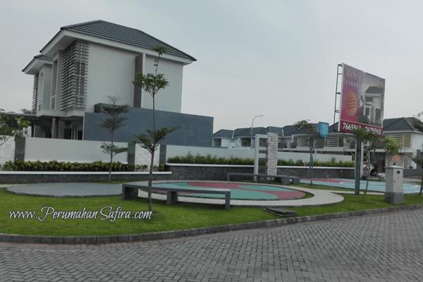fasum taman dan lapangan olah raga