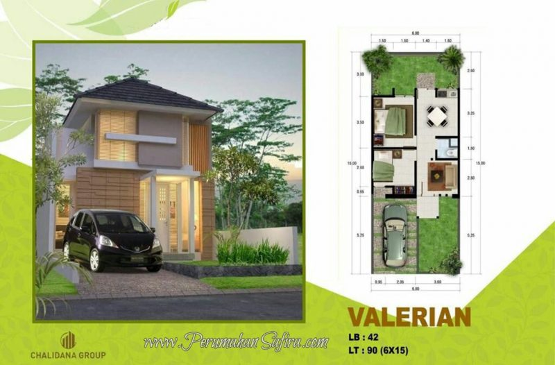 Valerian 42-90
