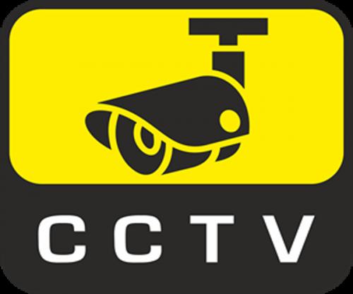 Keamanan pengawasan CCTV