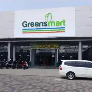greensmart safira garden
