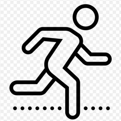 joging track