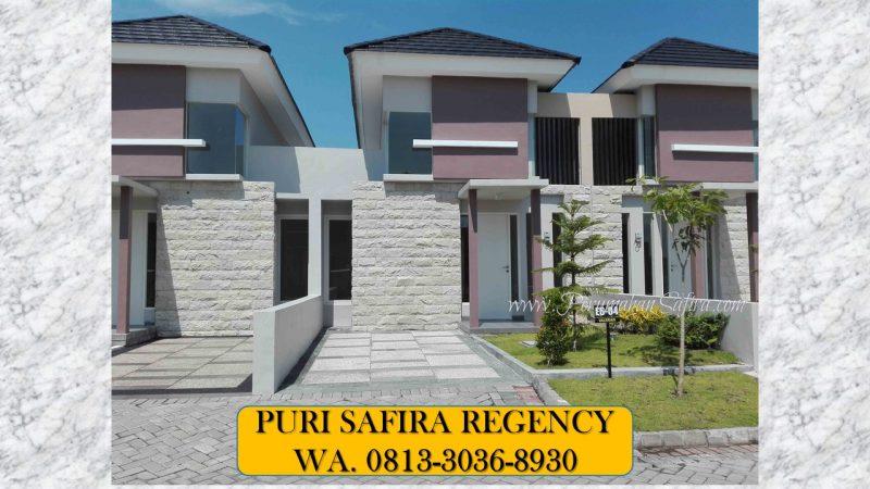 Harga Perumahan Puri Safira Surabaya Archives - Perumahan ...