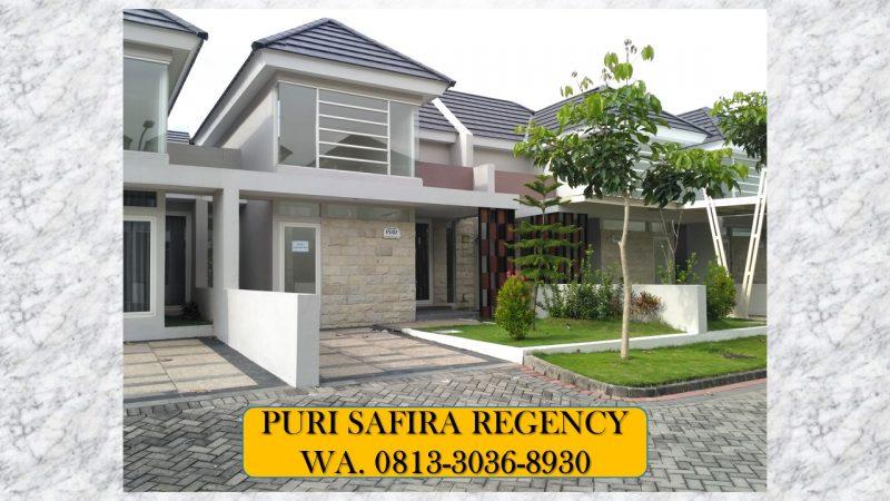 DP RINGAN!!!, WA 0813-3036-8930, Cluster Puri Safira Regency